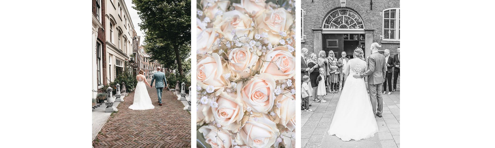 trouwfotografie fotografie Spijkenisse