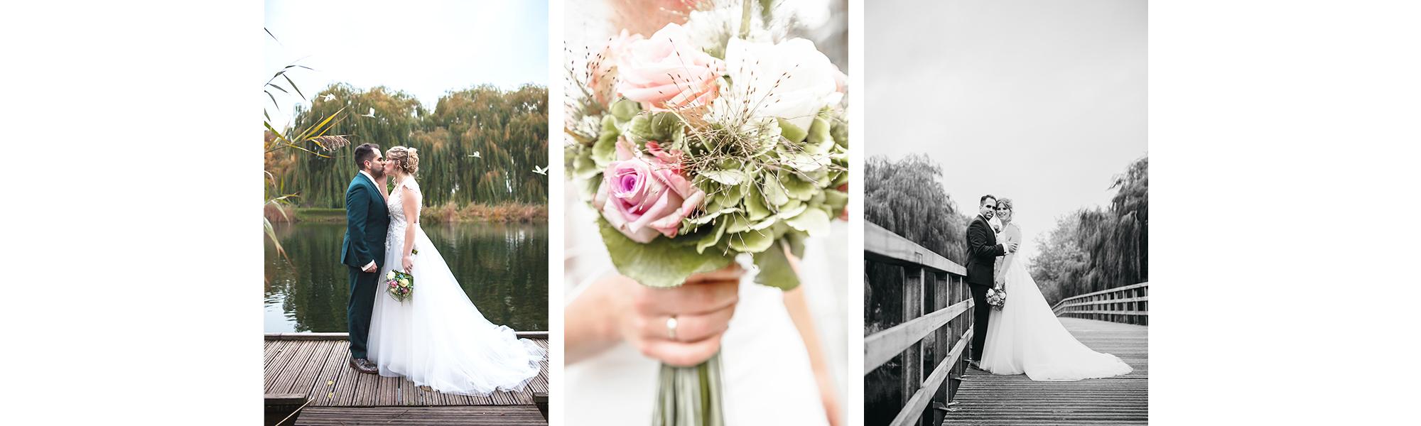 Bruidsfotografie Arrianne Rijnaard