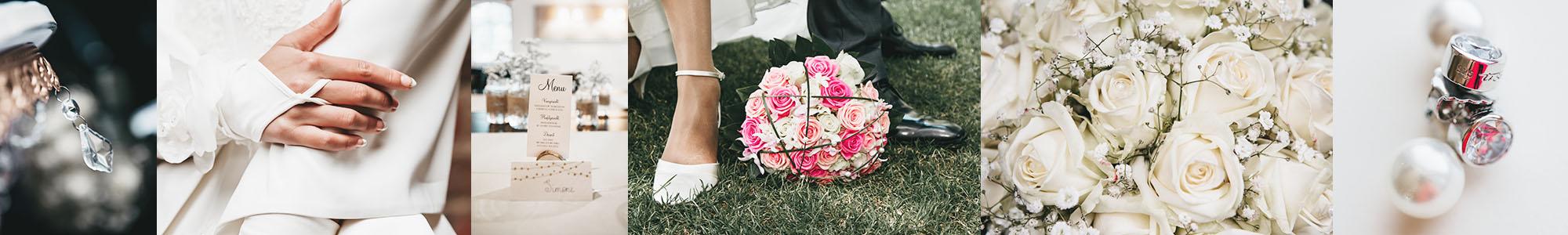 Kosten bruidsreportage