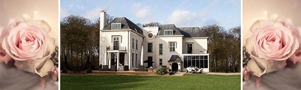 Acht mooie trouwlocaties in Zuid-Holland